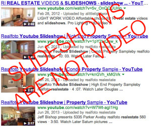 Slideshow-is-not-video-real-estate