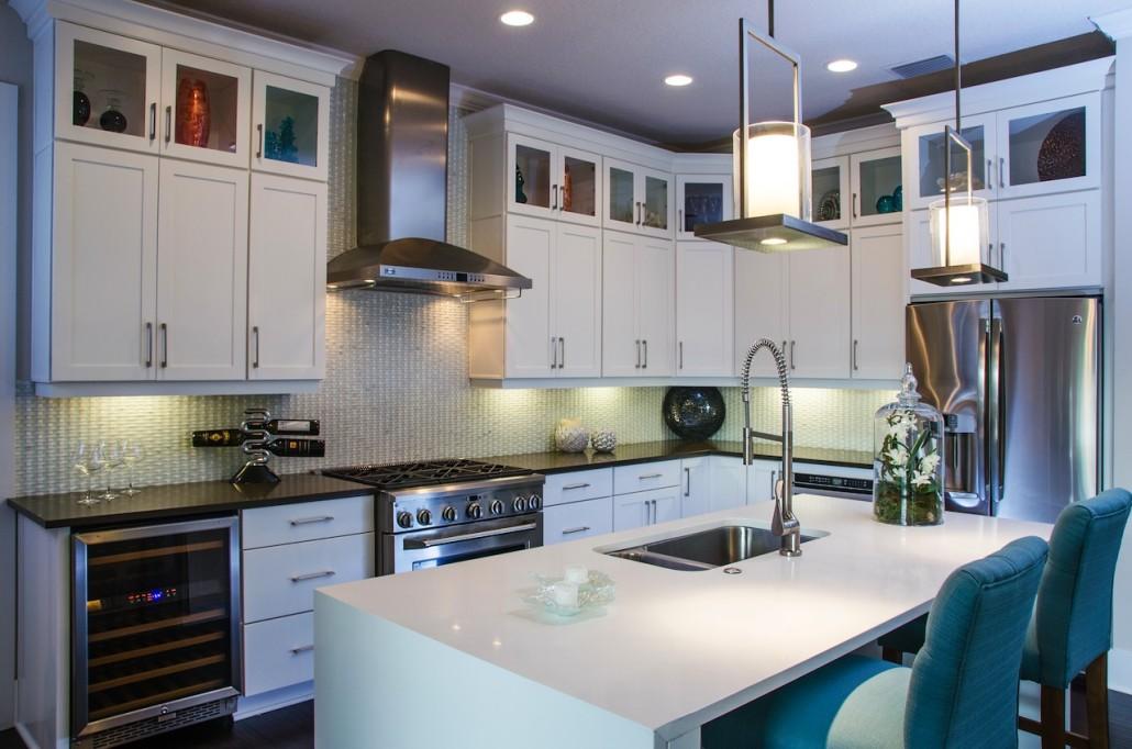 kitchen Bayshore Blvd House