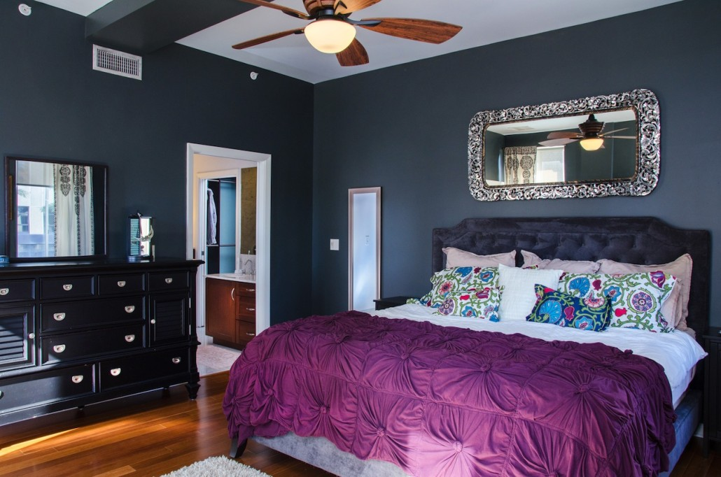 bedroom Snell Arcade