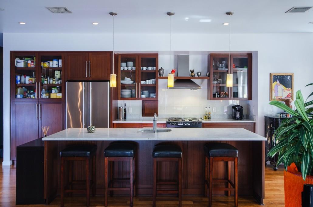 kitchen Snell Arcade