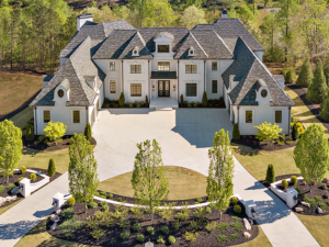 atlanta luxury real estate photography